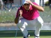Golf: Molinari chiude Championship