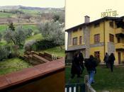 Piatti toscani, bloggers relax alla Tenuta Lupa