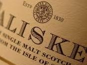 Talisker. Island Single Malts Scotch whisky. kings drinks