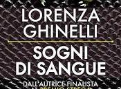 Recensione basso costo: Sogni sangue, Lorenza Ghinelli
