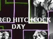 Alfred Hitchcock Psyco