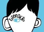 """Recensione """"Wonder"""" R.J. Palacio"""