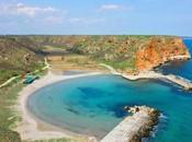 Spiagge cost? Ancora possibili: Calabria, Molise Campania