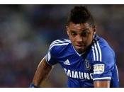 [UFFICIALE] Inter, Chelsea arriva Wallace