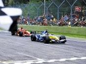 Classifica Piloti Campionato Mondiale Formula 2005