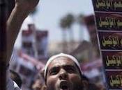 l'islam dall'Egitto