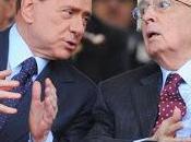 Berlusconi Costituzione, difende Napolitano?