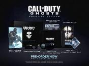 Trailer dettagli limited edition Call Duty: Ghosts Notizia