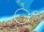 Terremoto: scosse Nuova Zelanda (6.8) Messina (4.2)