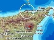 Terremoti Sicilia, epicentro messinese: tanta paura niente danni