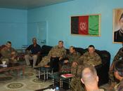 Afghanistan, visita Generale statunitense Milley Bersaglieri Trapani
