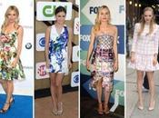 Celebrity Look Estate 2013 Stampe Fantasie
