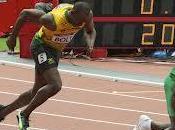 Bolt sciolttezza approda alla finale metri domani Bene 4x400 femminile
