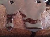 plum cake quadruplo cioccolato