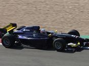 Auto Nurburgring, qualifica: Narain Karthikeyan mette terza