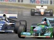Classifica Piloti Campionato Mondiale Formula 1994