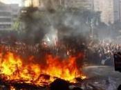 """Egitto: oltre morti """"Giorno della collera"""". Moschea sotto assedio"""