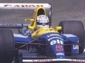 Classifica Piloti Campionato Mondiale Formula 1992