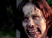 Lori zombie scena tagliata dalla seconda stagione Walking Dead