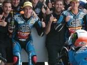 Moto3, Indianapolis: Alex Rins vince volata Marquez, chiude podio tutto spagnolo Vinales