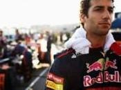 Vicino all'ufficializzazione Ricciardo Bull