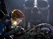 """Prometheus"" Ridley Scott questa sera prima visione Cinema"