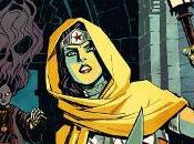 Wonder Woman (Azzarello, Akins, Green, Burchett, Palmiotti, Gray, Igle, Jurgens)