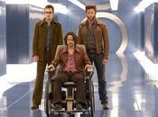 X-Men: Days Future Past Nuova immagine Logan, Xavier Hank