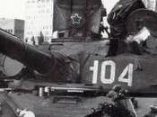RUSSIA: anni putsch d'agosto. L'inizio della fine dell'URSS