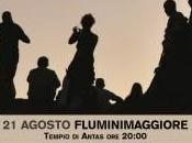 """jazz Enzo Favata Tempio Antas """"Tramonti Musica"""", agosto, Fluminimaggiore"""