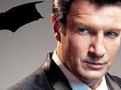 prima short list ruolo Batman Steel spuntano nomi Bentley Nathan Fillion