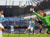 Manchester City-Newcastle 4-0: tiro bersaglio all'Etihad