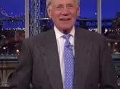 """nuova serie """"David Letternan Show"""", martedì sabato meno dalla messa onda negli"""
