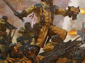 Rumors Guardia Imperiale: dettagli sulla Legione d'Acciaio