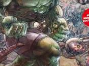 Marvel Now: L'indistruttibile Hulk Mark Waid Leinil Francis
