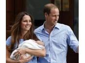 "Kate Middleton, royal baby. William: ""George vero monello"""