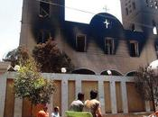 Egitto, parola cristiani