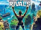 [Gamescom] Creazione degli avatar Kinect Rivals