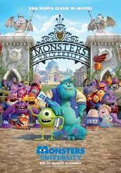 Recensione Monsters University: mostri quest'estate tornano