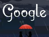 Claude Debussy, Google dedica doodle musicale