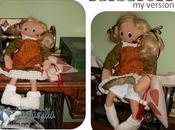 Barbarella bambola monella