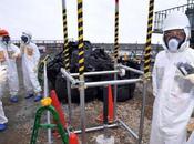 Fuoriuscite tonnellate acque radioattive Fukushima