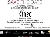 Bernardo Bertolucci Laura Morante vincitori Premio Kinéo Diamanti Cinema 2013