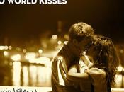 world kisses