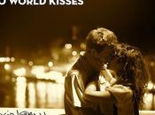 world kisses
