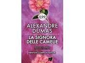 "RECENSIONE: signora delle camelie"" Alexandre Dumas"