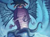 Lovecraft, mitologia Grandi Antichi, Cthulhu Necronomicon parte).