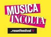 _resetfestival approda alla edizione: appuntamento Torino dall'11 settembre 2013