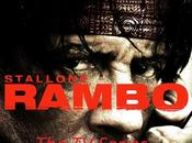Niente serie Rambo Sylvester Stallone