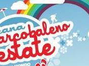 Arcobaleno d'Estate Toscana: fine settimana eventi terra Siena